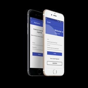 App registro presenze visitatori azienda